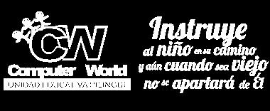 Avel CW - Unidad Educativa Bilingüe Computer World